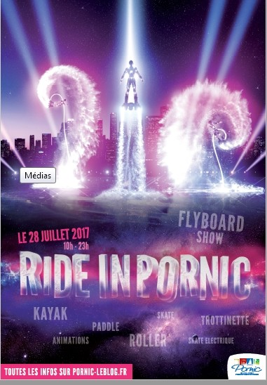 ride-in-pornic